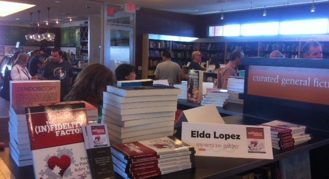 Per EML & Co.: California to Celebrate the First-Ever Bookstore Day, May 3rd