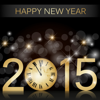 2015: Happy New You!