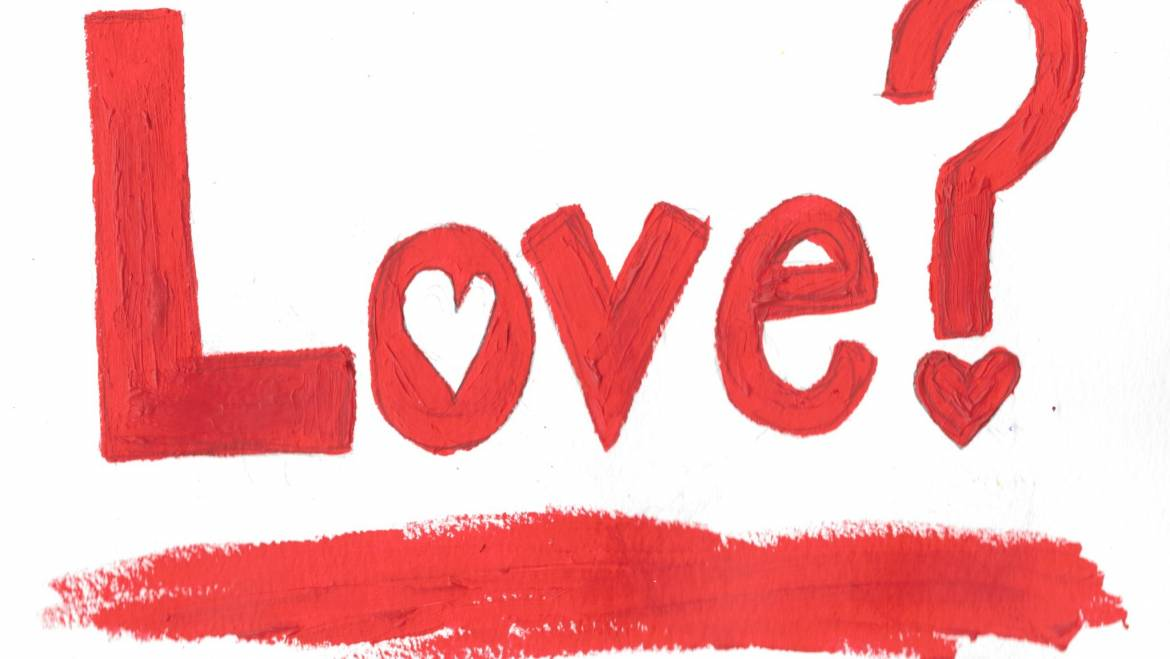 Valentine's Day: What's Love Got To Do With It?