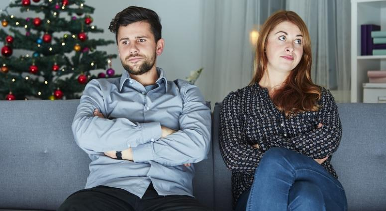 Infidelity Holiday Help