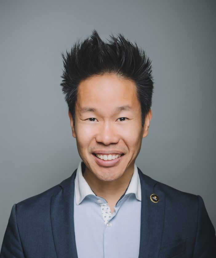 Christopher Kai, Founder the Mathem Group, Gifters Podcast Q&A